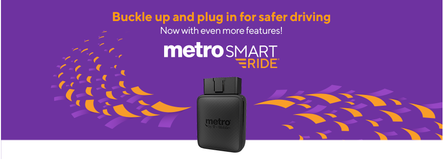 Learn about the MetroSMART Ride