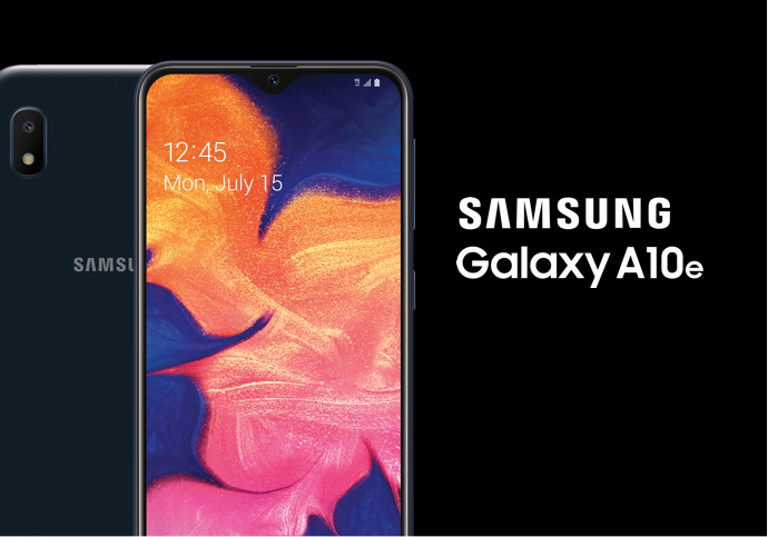 Samsung Galaxy A10e Phone Prices Specs And More Metro By T Mobile