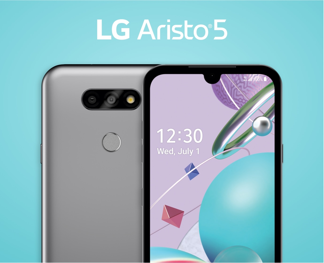 Learn about the LG Aristo 5