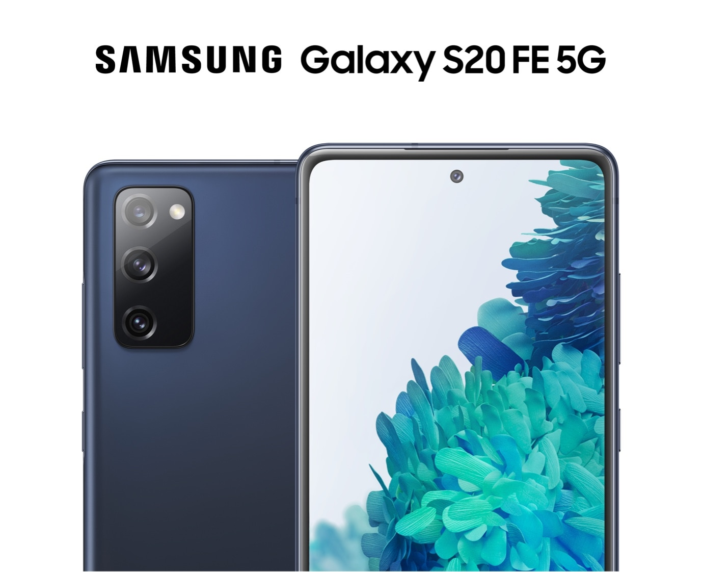 Samsung Galaxy S20 Fe 5g 128 Gb Metro By T Mobile