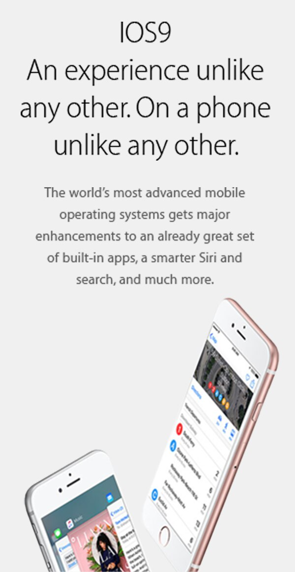 Iphone 6s Rose Gold Price Specs Reviews Metro By T Mobile